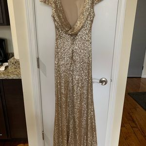 SORELLA VITA Dresses - Sorella Vita Bridesmaid Dress